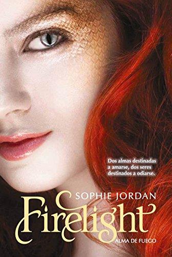9788421688625: Alma de fuego / Firelight (Spanish Edition)