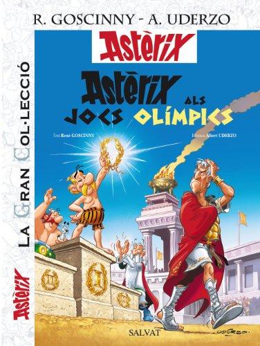 9788421689622: Astèrix als Jocs Olímpics. La Gran Col.lecció, 12