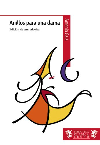 9788421690291: Anillos para una dama (Castellano - A Partir De 12 Años - Biblioteca Clásica Bruño)