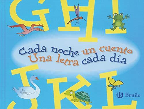 9788421690871: G-L: 2 (Castellano - A PARTIR DE 3 AÑOS - LIBROS DIDÁCTICOS - Cada noche un cuento)