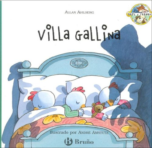 9788421691830: Villa Gallina (Spanish Edition)