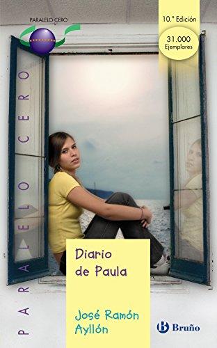 DIARIO DE PAULA: AYLLÓN VEGA, JOSÉ