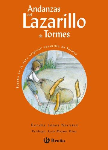 9788421692165: Andanzas del Lazarillo de Tormes (Castellano - A Partir De 10 Años - Andanzas)