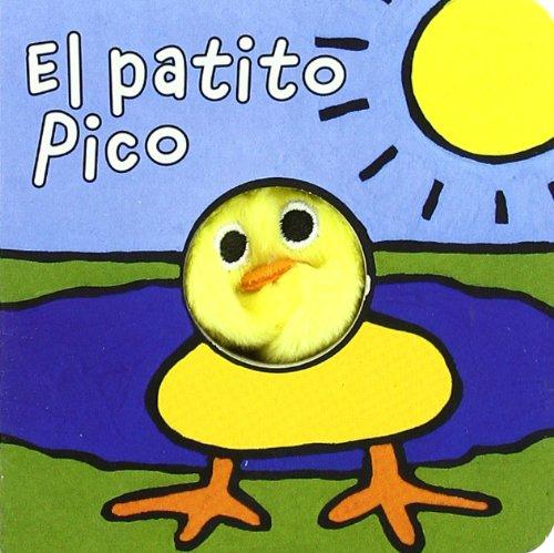 El patito Pico / Pico the Duckling: Klaartje Van Der