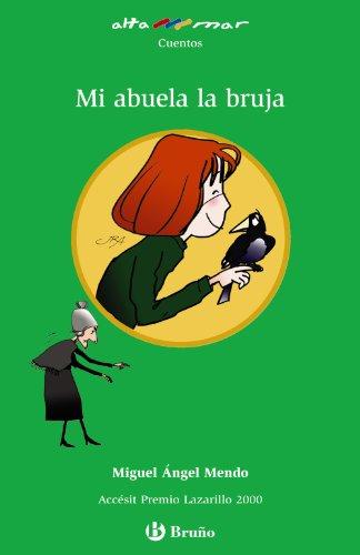 9788421692554: Mi Abuela La Bruja/my Grandmother the Witch (Spanish Edition)