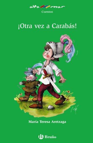 9788421692585: Otra vez a Carabas! (Spanish Edition)