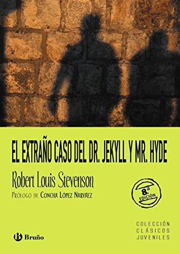 9788421693131: El extrano caso Dr. Jekyll y Mr. Hyde (clasicos juveniles / Juvenile Classics) (Spanish Edition)
