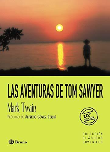 9788421693162: Las aventuras de Tom Sawyer (Castellano - Bruño - Clásicos Juveniles)