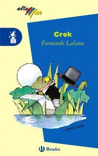 9788421693216: Crok (Altamar (antigua))