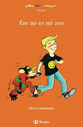 9788421693827: Ese No Es Mi Zoo/that's Not My Zoo (Spanish Edition)