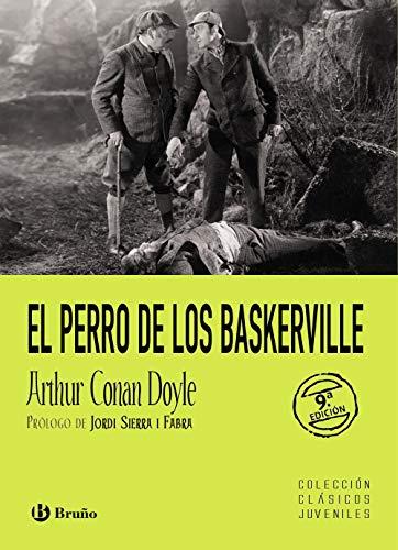 9788421694312: El perro de los Baskerville (Castellano - A Partir De 12 Años - Clásicos Juveniles)