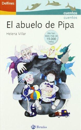 EL ABUELO DE PIPA: HELENA VILLAR