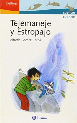 9788421694695: Tejemaneje y Estropajo/ Tejemaneje and Scourer (Delfines/ Dolphins) (Spanish Edition)