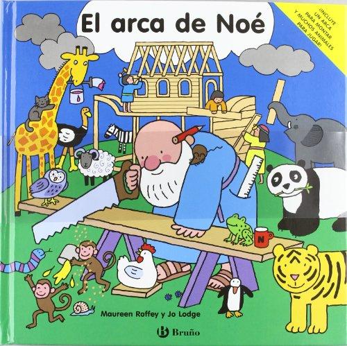 9788421695944: El Arca De Noe/noah's Ark (Spanish Edition)