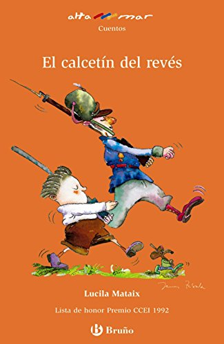 9788421696637: El calcetin del reves/ The sock Inside Out (Altamar/ At See) (Spanish Edition)