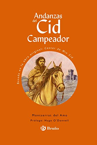 9788421696798: Andanzas del Cid Campeador (Spanish Edition)