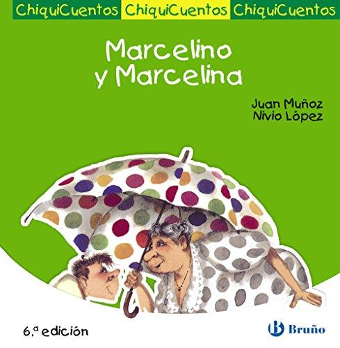 Marcelino y Marcelina / Marcelino and Marcelina: Juan Munoz