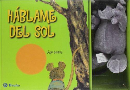 9788421697771: Hablame Del Sol (Un Cuento Y Un Muñeco)