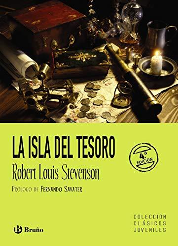 9788421698525: La isla del Tesoro (Castellano - A Partir De 12 Años - Clásicos Juveniles)
