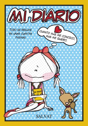 9788421699362: Diario Hablando sola (Castellano - Salvat) (Spanish Edition)