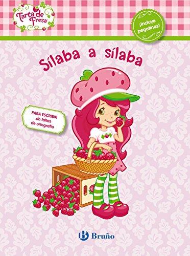 9788421699379: Sílaba A Sílaba. Tarta De Fresa (Castellano - Bruño - Tarta De Fresa)