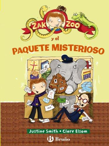 9788421699812: Zak Zoo y el paquete misterioso (Spanish Edition)