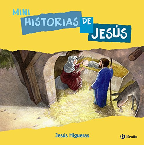 9788421699973: Mini historias de Jesús (Castellano - A Partir De 6 Años - Religión)