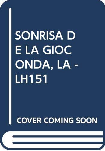 9788421711644: La Sonrisa De La Gioconda
