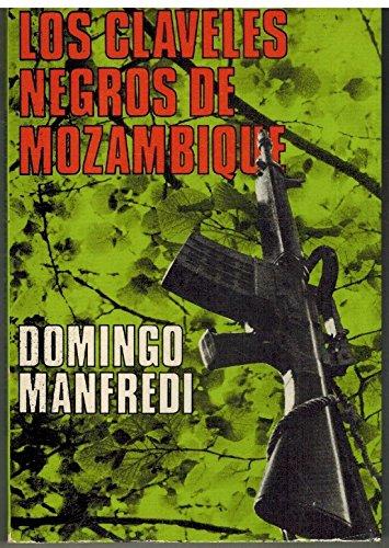 9788421715666: Los claveles negros de Mozambique (Colección Gigante)