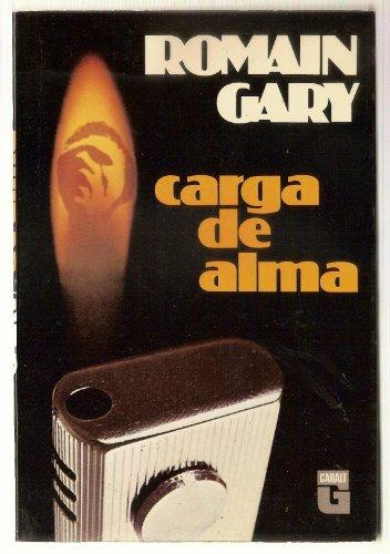 Carga de alma: Gary, Romain (1914-1980)