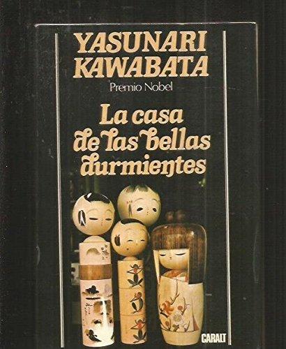La Casa De Las Bellas Durmientes (9788421721513) by Yasunari Kawabata