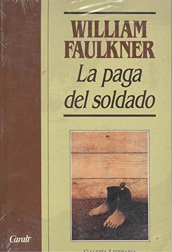 9788421723753: La Paga del Soldado (Spanish Edition)