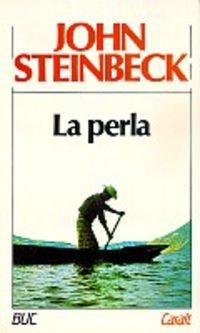 9788421741016: Perla, la (Bibl. Universal Contemporanea)