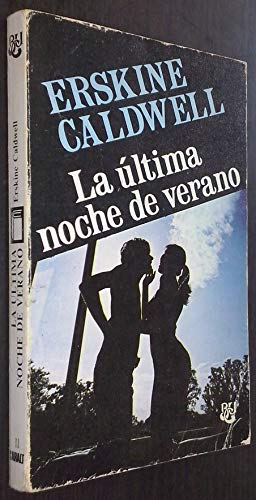 9788421741139: La Ultima Noche De Verano