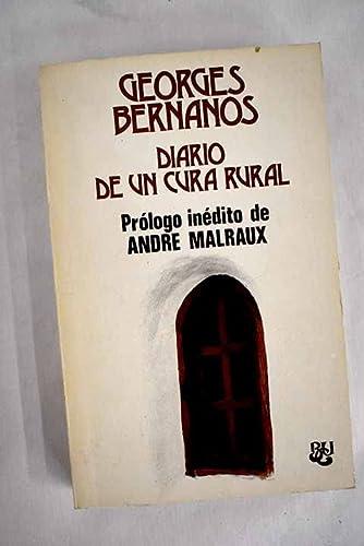 9788421741580: Diario de un cura rural