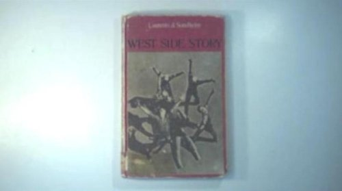 9788421741672: West side story: Novelizacion de la comedia musical (Biblioteca Contemporanea) (Spanish Edition)