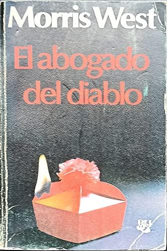 9788421742228: EL ABOGADO DEL DIABLO.