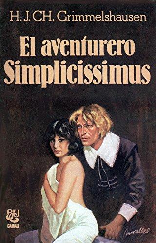 9788421742488: El Aventurero Simplicissimus