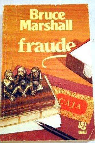 9788421742754: Fraude