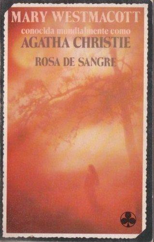 9788421743096: Rosa de sangre [Mar 14, 1989] Westmacott, M.