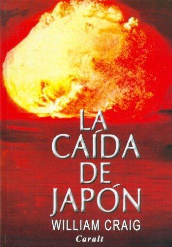 9788421757413: La Caida de Japon (Spanish Edition)