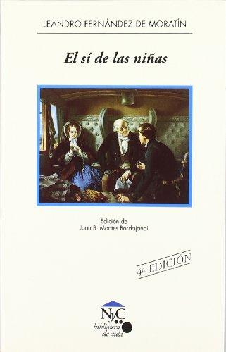 9788421813430: El sí de las niñas (NyC-Biblioteca de Aula)