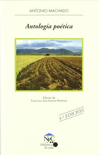 9788421818398: Antología poética (NyC-Biblioteca de Aula)