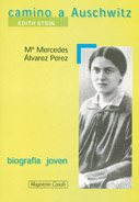 9788421823088: Camino A Auschwitz: Edith Stein (Spanish Edition)
