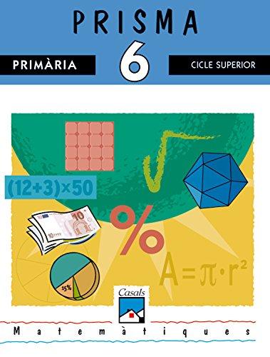 9788421824160: Prisma 6 CatalÃ
