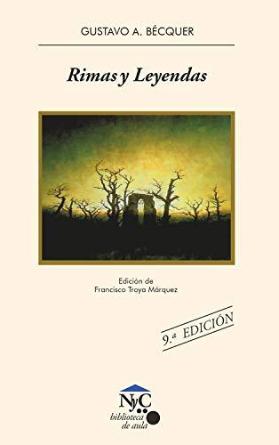 9788421824733: Rimas y Leyendas (NyC-Biblioteca de Aula)