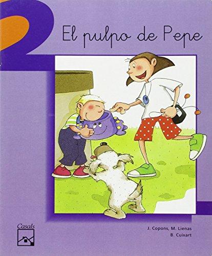 9788421825150: E.I.-VAMOS A LEER 2. EL PULPO DE PEPE (2002)