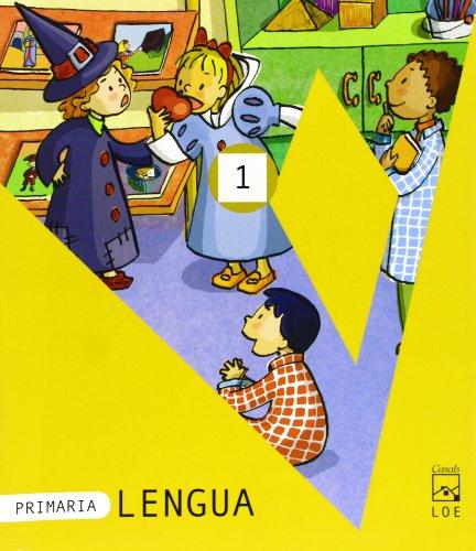 9788421829806: Proyecto Mosaico, lengua, 1 Educación Primaria, 1 ciclo