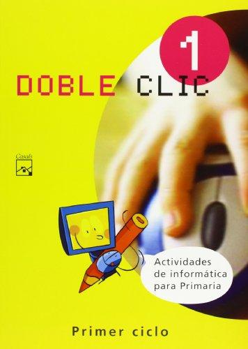 9788421830239: DOBLE CLIC 1 EP 05 ACTIVIDADES INFORMATICA MAGINF21EP