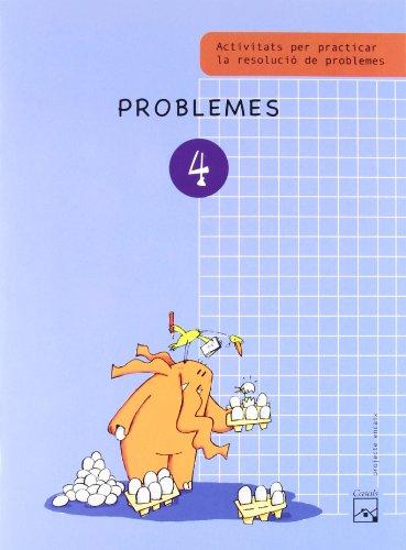 9788421831793: (CAT).(05).PROBLEMES 4.(ENCAIX)